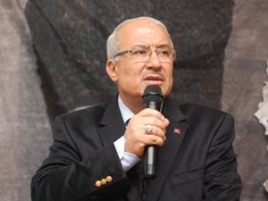 Mersin'i MHP'li yapan Kocamaz mazbatasını aldı