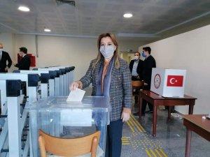 AK Parti'nin Kütahya'daki üye sayısı 77 bin 948'e yükseldi