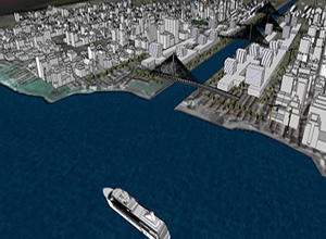 Çılgın Proje 'Kanal İstanbul' için yer bulunamıyor