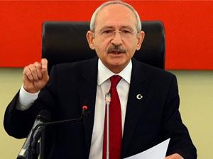 Kemal Kılıçdaroğlu Antalya'ya heyet gönderdi