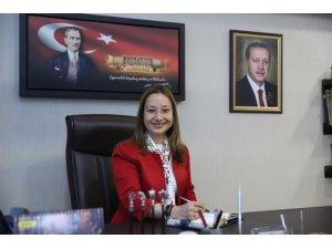 AK Partili Bakbak'ın Öğretmenler Günü Mesajı