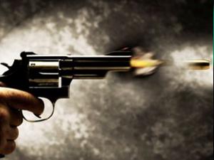 Çocuklar arasında silahlı kavga: 2 yaralı