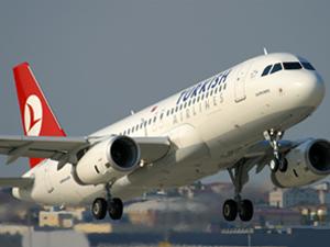THY uçağında 'patladık' paniği