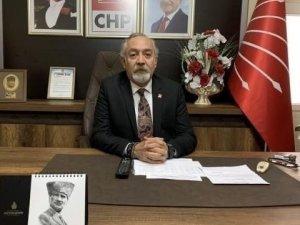 Adıyaman'dan 24 Kasım Öğretmenler Günü mesajı