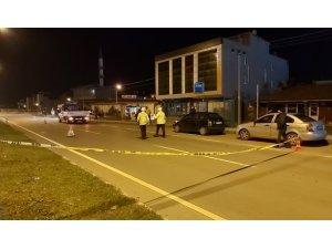 85 yaşındaki adam hafriyat kamyonunun altında sürüklenerek hayatını kaybetti