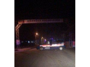 Çanakkale'de 7 köy karantina altına alındı