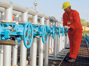 Rusya'dan doğalgaz darbesi