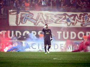 Tahkim'den Trabzonspor'a ceza müjesi