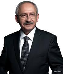 Kılıçdaroğlu: Halk Erdoğan'ı Köşk'e çıkarmaz