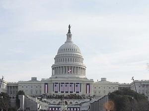 ABD Senatosu'nda Ermeni tasarısı sunuldu