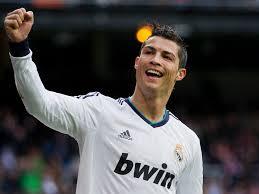 Ronaldo Messi'nin rekoruna ortak oldu