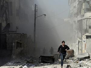 Suriye'de 78 kişi öldürüldü