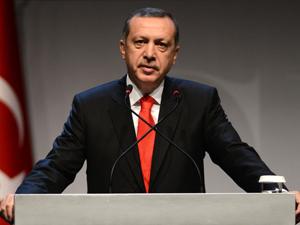 Erdoğan: 17 Aralık bal gibi darbe girişimidir