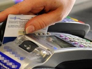 Taksitli harcamada hüşüş 8 milyar lirayı buldu