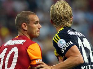 Fenerbahçe'de gündem derbi değil, kokoreç