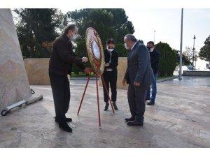 Kdz.Ereğli'de Öğretmenler Günü kutlandı