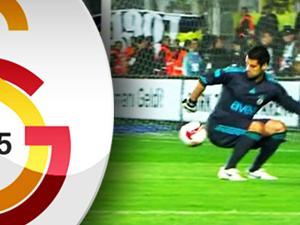 Galatasaraylı taraftarlardan Volkan'a sürpriz var!