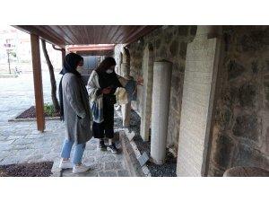 Trabzon'da yaşayan tüm medeniyetlerin izini burada bulmak mümkün