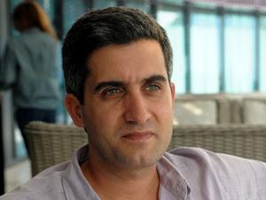 Mehmet Ali Alabora bulundu!