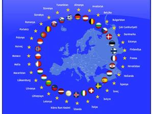 Avrupa vizesi için önemli karar!