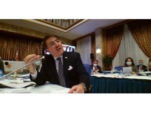 Milletvekili Aydemir'den Erzurum için 6 talep