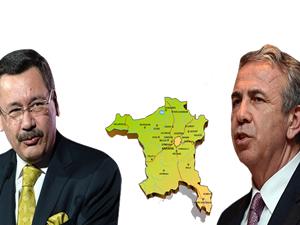 CHP'nin Ankara itirazı reddedildi!