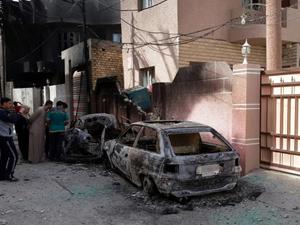 Irak'ta şiddet: 7 ölü, 18 yaralı