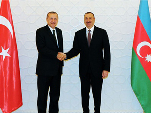 """Azerbaycan basınında """"Paralel yapı listesi"""""""