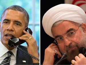ABD ve İran arasında bir ilk