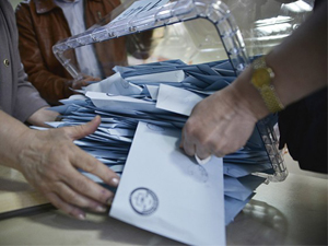 Yalova'da mağdur olan AK Parti seçmenidir
