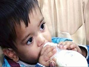 9 aylık bebek cinayete teşebbüsten tutuklandı
