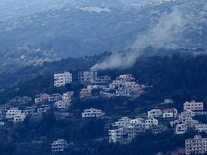 Muhalifler Keseb'teki kiliselerin halılarına bile dokunmadı