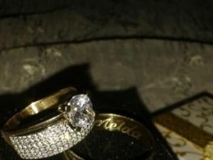 Kız arkadaşı ile cezaevinde evlendi