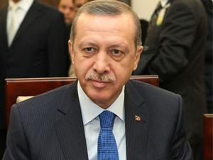Erdoğan İstanbul'da belediye başkanlarıyla toplandı