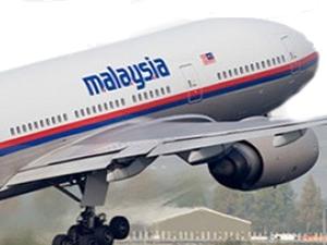 Kayıp Malezya uçağından ilk sinyal
