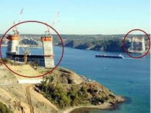 3. köprü bağlantı yolunda göçük: 3 ölü