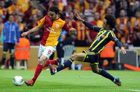 Orta sahada Aslan, forvette Fenerbahçe