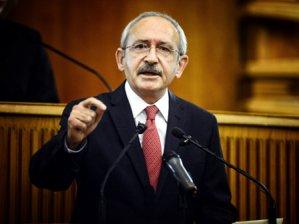 Kılıçdaroğlu, Ekmeleddin İhsanoğlu'nu anlattı!