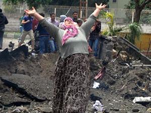Türkiye'den itiraf: Reyhanlı saldırısını El Kaide yaptı