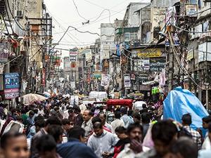 Dünyanın en büyük seçimi Hindistan'da başladı