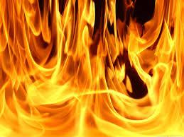 Fabrikada yangın çıktı