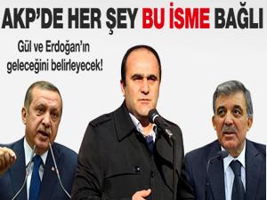 AK Parti'de Bayburt ihtimali konuşuluyor!