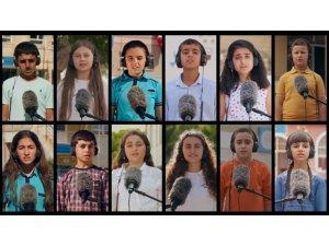 Türkiye'nin Sevgi Çiçekleri Vizör'ün ardında