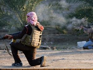 Irak'ta şiddet olayları: 5 ölü