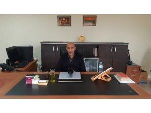 MAÜ'de görevli Doç. Dr. Bilgin, Türk Tarih Kurumu Bilim Kurulu üyeliğine atandı