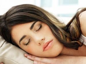 Sağlık için uyku şart