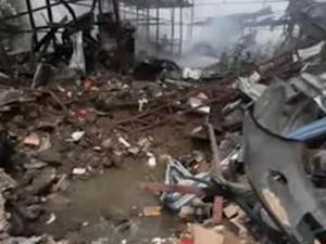Tayland'da 4 bomba eşzamanlı patladı