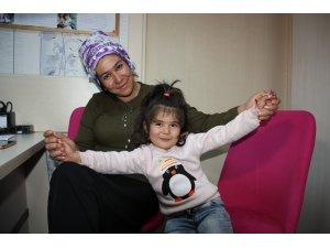 Uygulanan tedavi ile 5 yıl sonra çocuk sahibi olan kadın, evladının kardeş istemesi sonrası yeniden tedaviye başladı