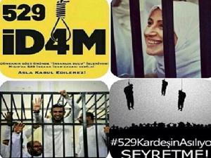 529 idam kararı için neden konuşmuyorsunuz ?