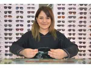 Optisyen-Gözlükçüler Odası Bilecik İl Temsilcisi Tuğçe Kılıç oldu